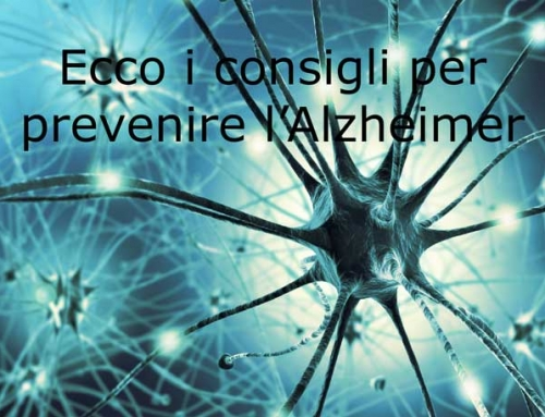 Ecco i consigli per prevenire l'Alzheimer